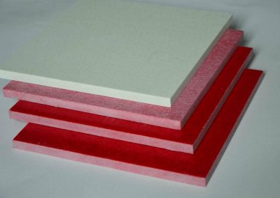 Glass Polyester