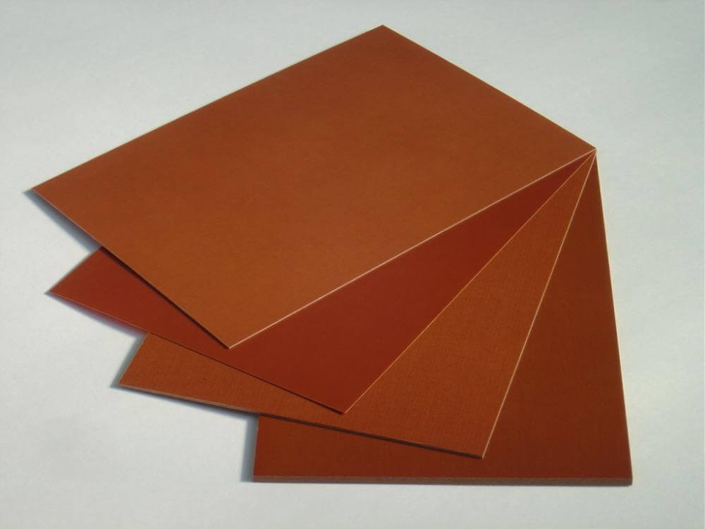 Electrical Insulating Materials : Glass polyester sheet gpo hst emd