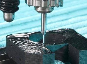 Waterjet Cutting